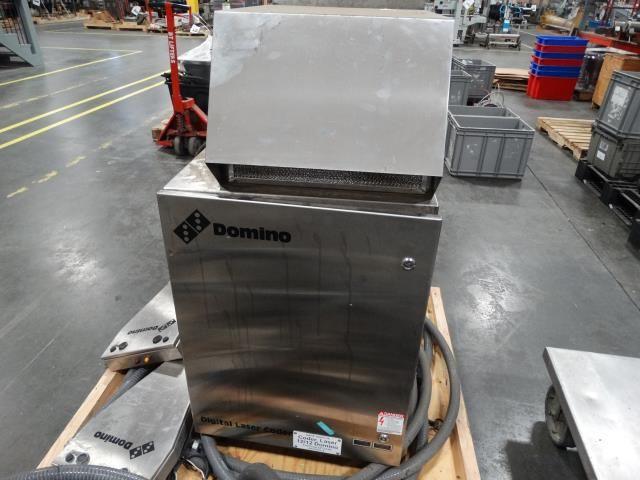 Domino DDC7 Laser Coder