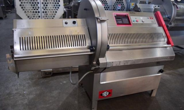 Treif Puma CD700 EB Slicer