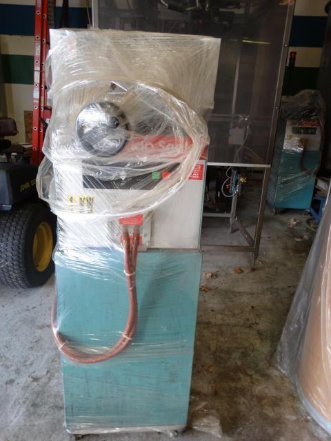 Enercon 9842 Induction Cap Sealer
