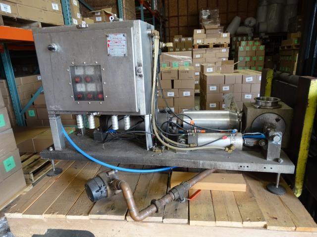 Raque Food Systems TP4 Pump