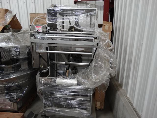 Weighpack Vertek 1150 Vertical Form Fill Seal