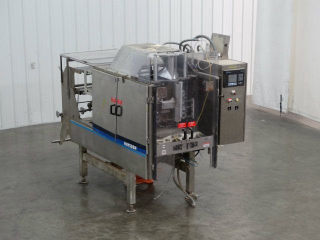 Hayssen CMD Vertical Form Fill Seal Machine
