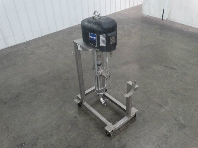 Graco 12S 580 Portable Positive Displacement Pump
