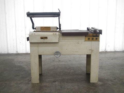 Sergeant SimPulse Sealing System