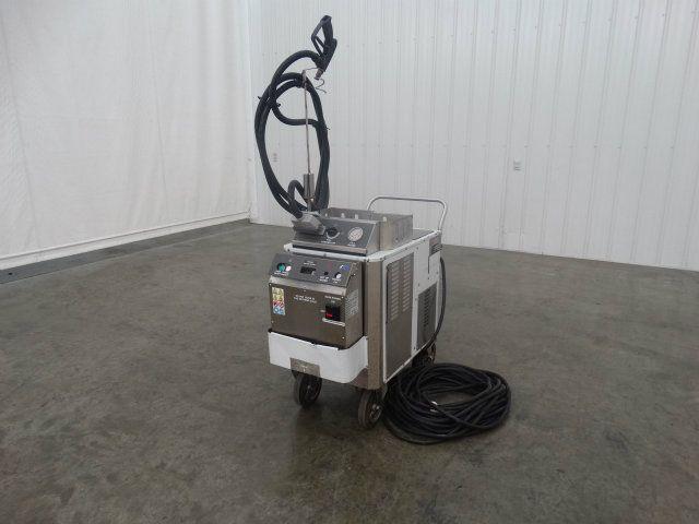 Used Steam Master 19.5 kW IND-0205 Menikini Steam Master 19.5 kW ...