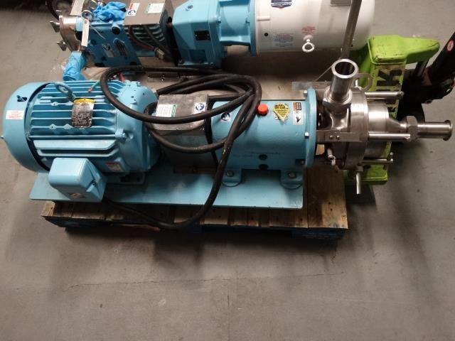 SPX 20 Horse Power Pump