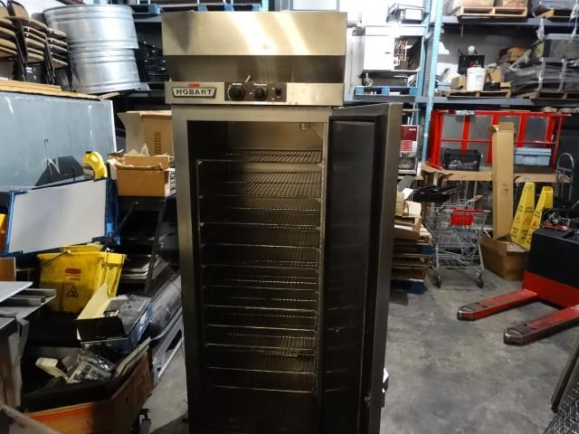 Used Hobart Proofing Cabinet