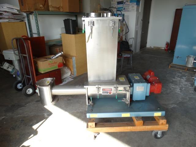 Acrison 350-P Continuous Blender