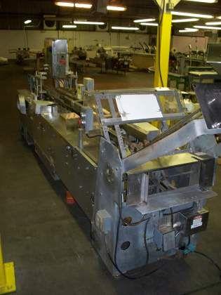 Kliklok Box Maker Model HSK-11095
