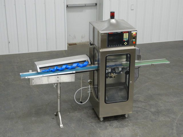 Thermo Ramsey Icore AutoCheck 9000 Checkweigher