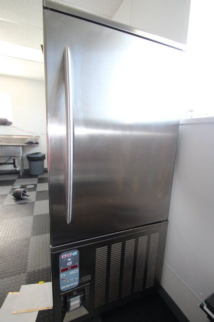 Delfield T14D Blast FreezerChiller