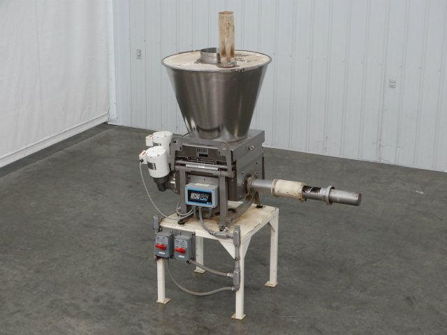 Schenck AccuRate Loss-in-Weight Feeder