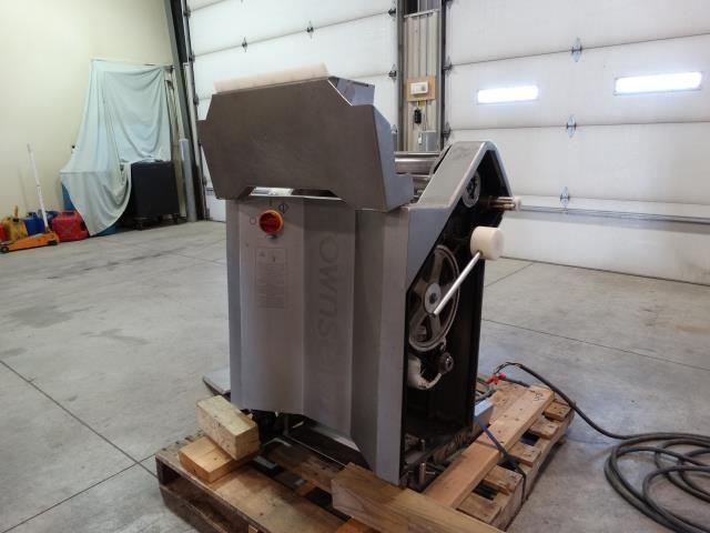 Townsend 7600 Membrane Skinner