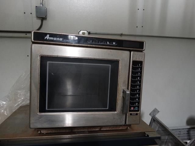 Amana RC22S Commercial Microwave Oven