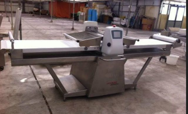 Rondo Compass 3000 Automatic Dough Sheeter