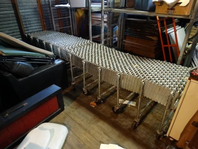 Steel Skate Conveyor 24