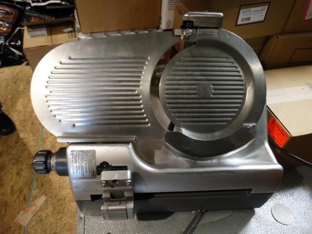 Hobart 2912 Variable Speed Slicer