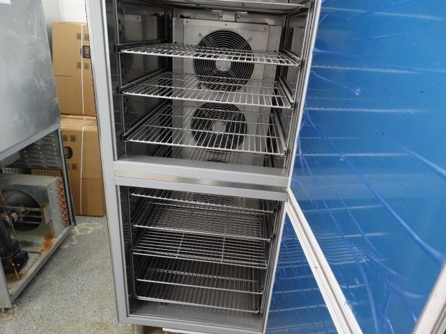 Used Carpigiani Mr Frost Hf44 Cabinet Blast Freezer