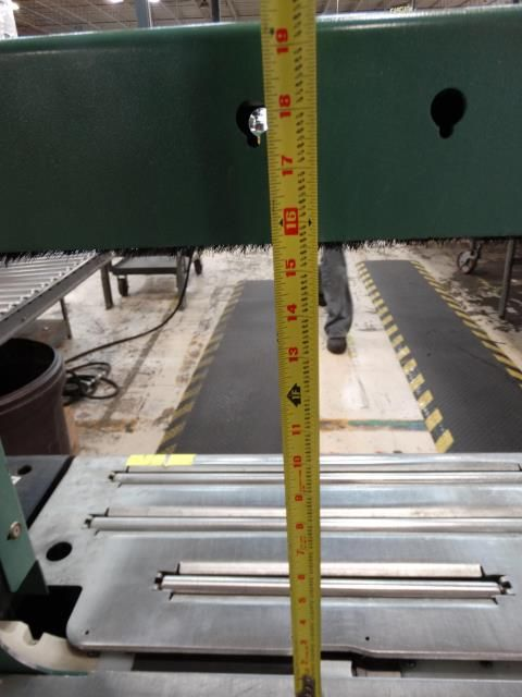 signode strapping machine troubleshooting