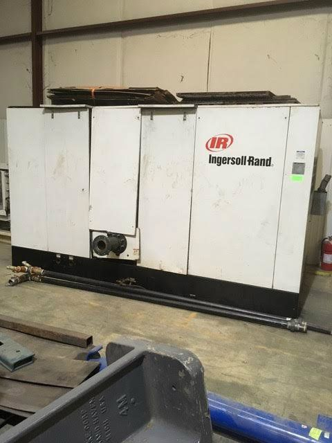 Ingersoll Rand SSR EPE300 Air Compressor