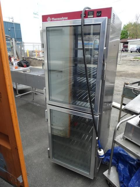 Used Holding Cabinet Equipment