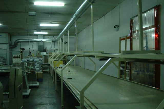 Marshmallow Extrusion Complete Line