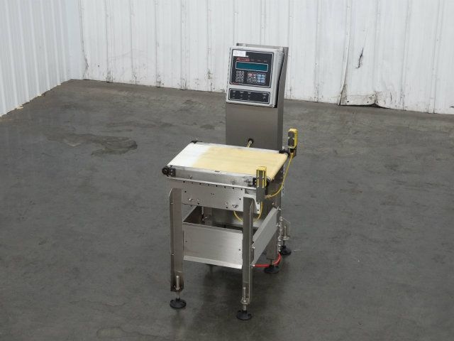 Thermo Ramsey Autocheck 4000 Checkweigher