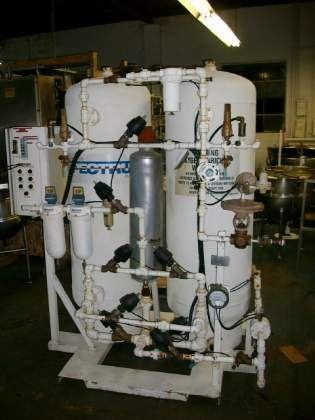 Air Products Spectrum Nitrogen Gas Generator