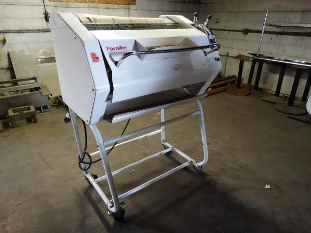 Pavailler FAC Baguette Moulding Machine