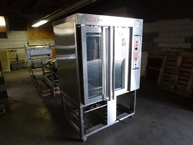 Blodgett XR8 Natural Gas Rotating Convection Oven