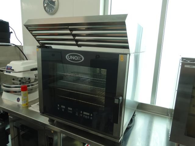 Unox XAV305-1 Table Top Electric Steaming Oven