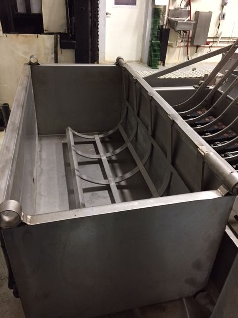 hog sale lot feeders used feeder pax for pig