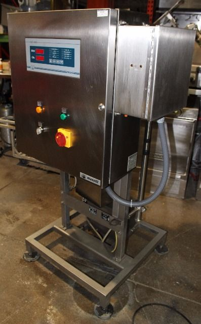 Maselli Misure IB-01 Beverage Analysis System