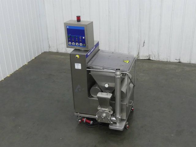 Tetra Pak Hoyer Addus FF-4000-C Ingredient Feeder