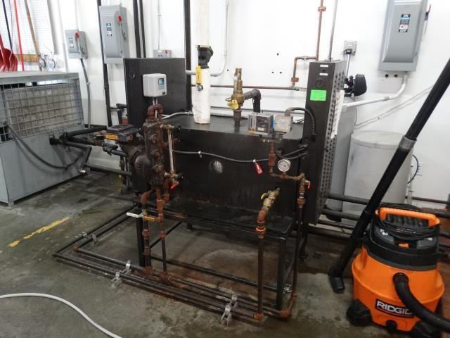 Used Electro-Steam LB-240 Steam Generator