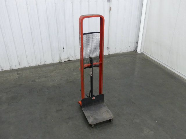 Presto Lifts Inc M178 Manual Lift Cart