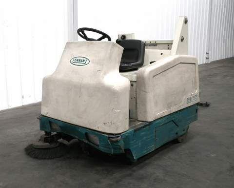 SIGMA Equipment