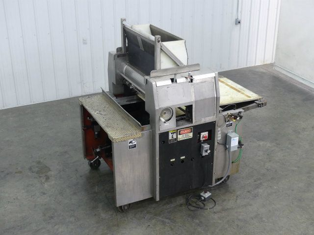 APV 32 Inch Wide Wire Cut Depositor