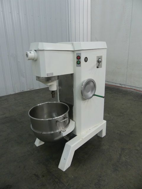 Univex M60 60 Quart Planetary Mixer with Bowl