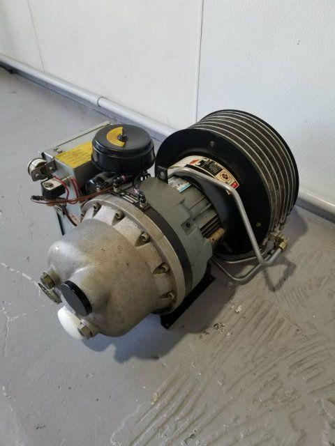 Used ES-6-7 5 Sullair ES-6 7 5 HP Rotary Screw Air Compressor