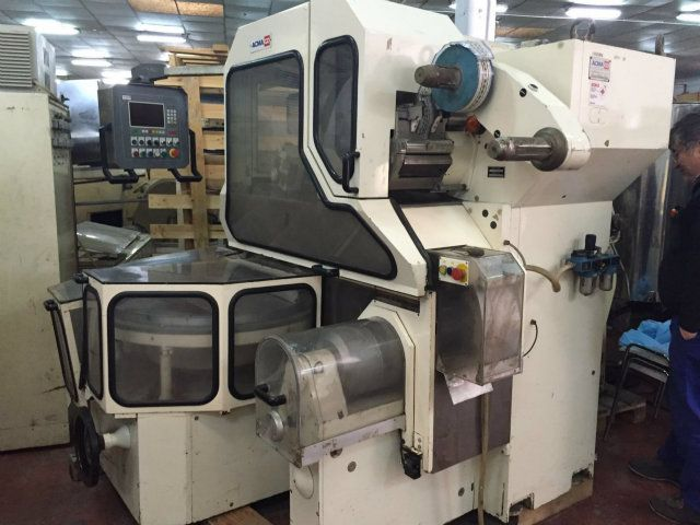 Acma GD1004 High Speed Double Twist Candy Wrapper