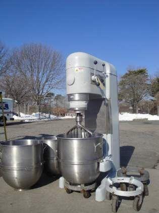 Hobart Mixer Model V-1401 140 QT