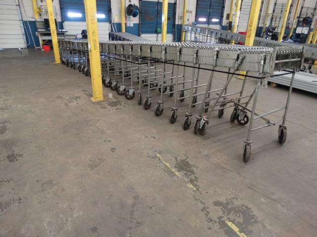 Flexible Material Handling Instaflex 375 Conveyor
