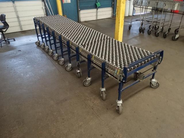 Best Flex 300 Gravity Conveyor 30