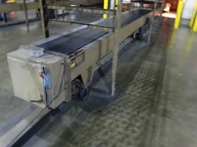 Mathews CP-439 Case Belt Conveyor 18