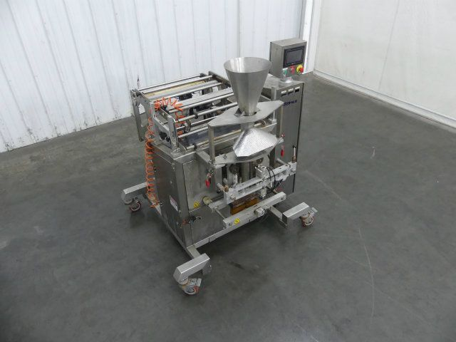 Weighpack XPdius 800 Vertical Form Fil Seal Bagger