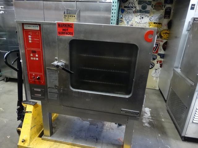 Alto Shaam Convotherm 714G Natural Gas Oven
