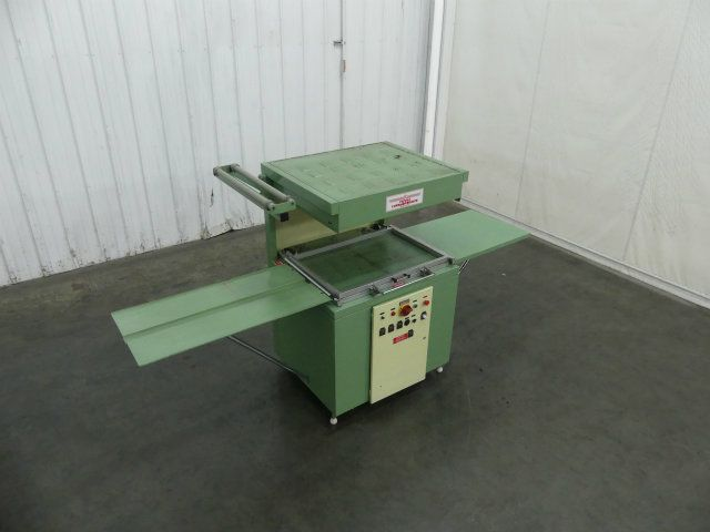 Visual Thermoforming CT 24 36 Skin Packager
