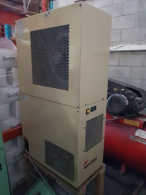 Ingersoll Rand DS50-H Refrigerated Comp Air Dryer
