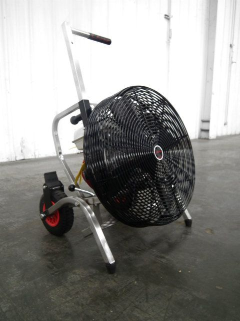 Unifire DST Gas Operated Fan